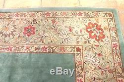 £7000 The Rug Company HANDMADE Tibetan vegetable dye chobi rug 455 x 365 cm
