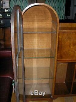 Art-deco Display & Bureau Ref 2351