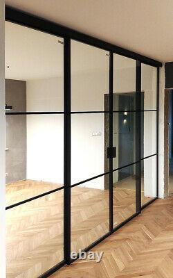 Crittall Crital Style Door, Crital Doors, Windows, Screens, Bifold, Sliding, Slim