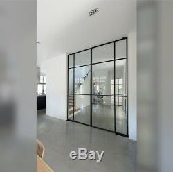 Crittall Inspired internal and external doors and windows