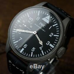 IWC, classic watch, watch the classic, mens classic watch, watch swiss, watch classic