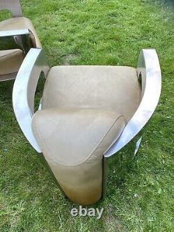 Timothy Oulton Mars Chair