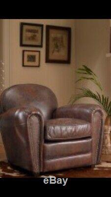 Timothy oulton Arm Chair Paris Flea Market Rrp £1295
