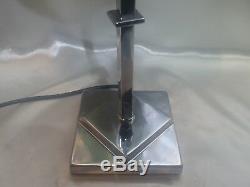 Very Rare Superb Original Art Deco 1930's Table Lamp