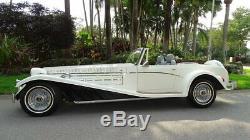 1966 Replica / Kit Makes Gatsby Art Deco
