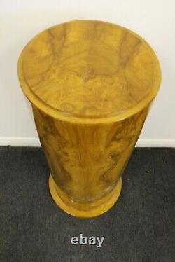 Antique Pilier De Style Français Colonne De Socle Table Stand Intérieur Design -444