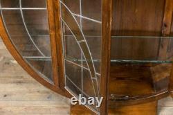 Armoire Art Déco Round Chine Armoire En Verre De Porte Armoire Circulaire Armoire