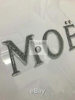 Blanc 3d Moët Et Chandon Miroir Image, Image Avec Détail Étincelle 3d