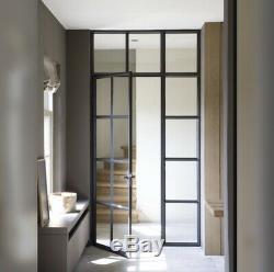 Crittall Fenêtres Et Portes Intérieures Et Extérieures Inspired