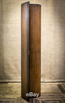 Écran Tambour Art Déco / Art Nouveau De Baumann