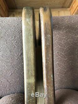 Fauteuil Halabala De Style Bentwood Art Déco / Loft / Scandi / Easy / 30s Sprungbase