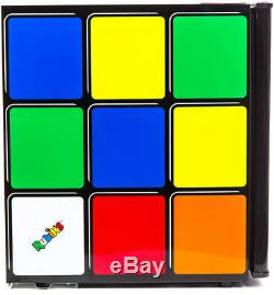 Husky 43l Rubiks Cube Boissons Réfrigérateur Mini Retro Food Petit Refroidisseur De Bière