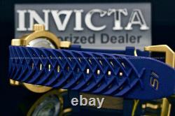 Invicta S1 Yakuza Dragon 18 Carats D'or Nh35 Automatique 24 Joyaux S. Swatch