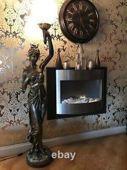 Lampadaire De Style Antique