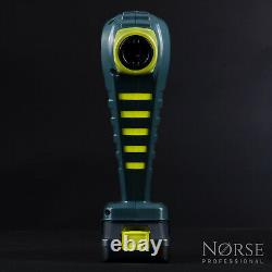 Laveuse À Pression De Batterie Sans Fil Haute Puissance Portable Norse Professional Sk25i