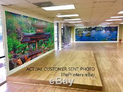 Peinture Murale Photo Wallpaper Décor Livre Banyue Mur De Fond 3d