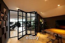 Porte Style Crittall, Portes, Fenêtres, Écrans Super Fin