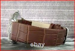 Rare Vintage Tissot Antimagnétique Jumbo 38mm Cal. 27 Montres Pour Hommes À Deux Tons