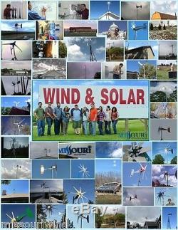 Régulateur De Contrôleur De Charge Midnite Solar Classic 150 Mppt 150v 96a Fabriqué Aux États-unis