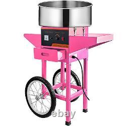 Vevor Cotton Candy Machine Aveccart Commercial Electric Floss Machine Sugar Maker